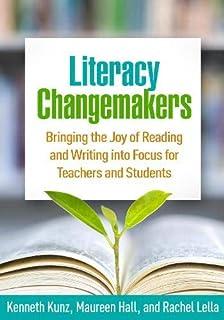 Literacy Changemakers