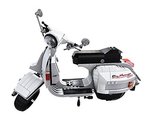 Xingbao Motorroller P200
