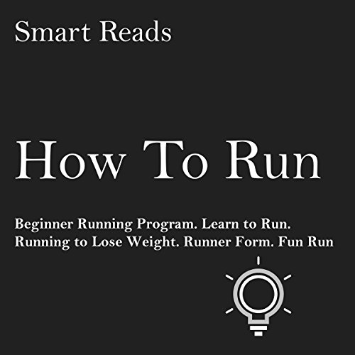 How to Run cover art