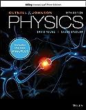 Physics, 11e WileyPLUS NextGen Card with Looseleaf Print Companion 2 Semesters