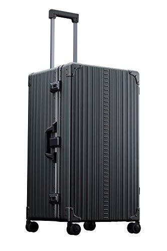 ALEON 30' International Trunk Aluminum Hardside Luggage