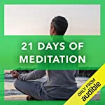 21 Days of Meditation cover art