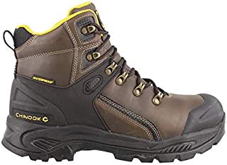 Best chinook hammerhead boots Reviews