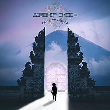 Gates of Arthoz 432hz (Original Game Soundtrack)