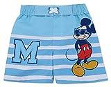 Infant Boy Mickey Mouse Swim Trunk 18M