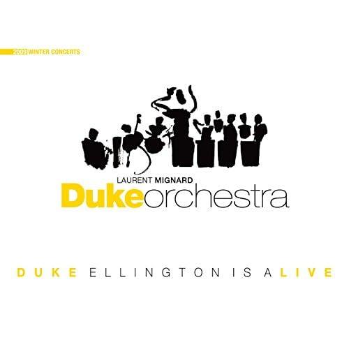 Laurent Mignard Duke Orchestra