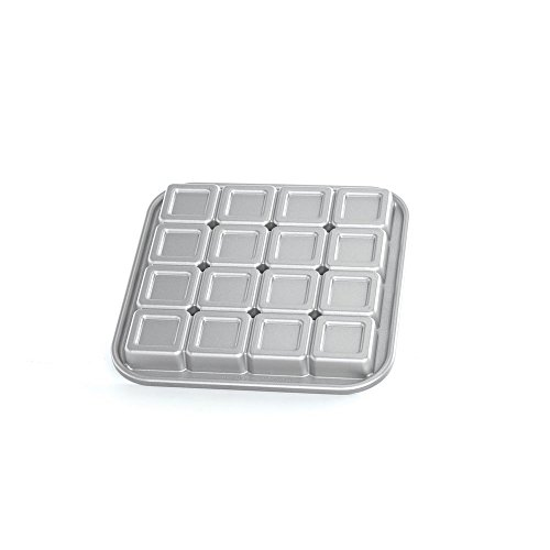 Nordic Ware ProCast Brownie Bites Pan