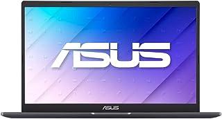Notebook ASUS E510MA-BR352R Azul