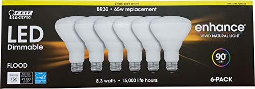 feit led light bulbs dimmable - 4