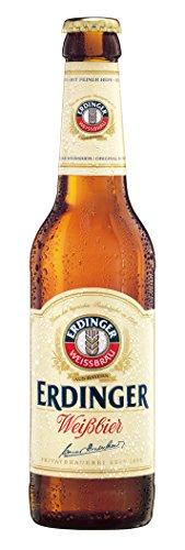 エルディンガー【世界トップクラスの小麦ビールブランド】ヴァイスビア[ヴァイツェンドイツ330mlx24本]