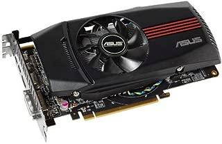 ASUSTek PCI-Express x16スロット対応グラフィックボード AMD Radeon HD7770 GDDR5 1GB HD7770-DC-1GD5