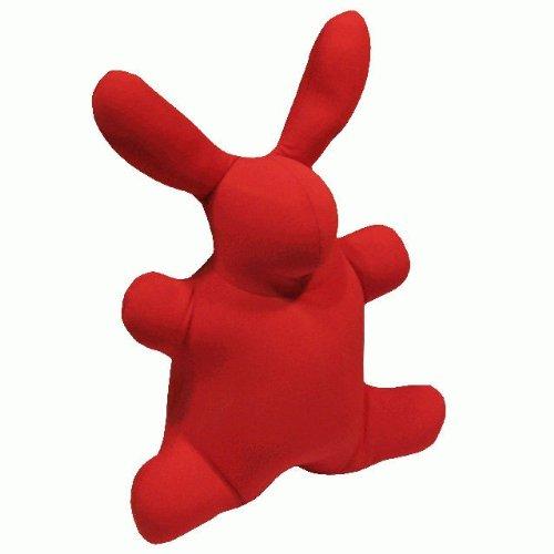 Culto11549 Mio Rabbit small red