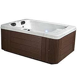 Best Portable Hot Tub For Two (2 Person Hot Tub)