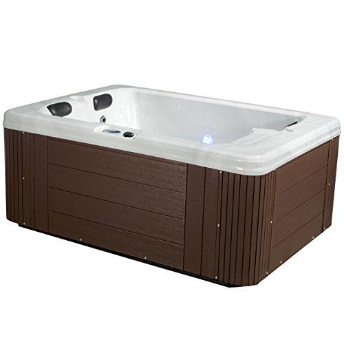 Essential Hot Tubs 24-Jet Devotion Hot Tub