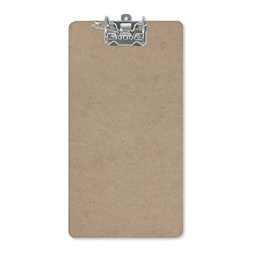 Officemate Recycled Wood Clipboard, Legal Size...