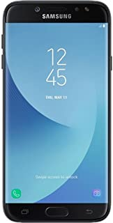 Samsung Galaxy J7 Pro SM-J730F Akıllı Telefon, 32 GB, Siyah (Samsung Türkiye Garantili)