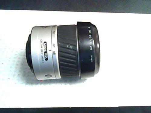 Minolta Maxxum Minolta Af Zoom 35-80mm 1:4 (22)-5.6 (049mm) Lens---minolta Af Zoom 0.38m/1.3ft Macro Af 35-80 Lens