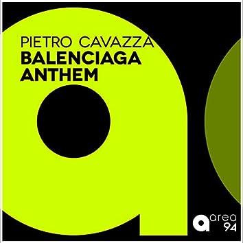 Balenciaga Anthem
