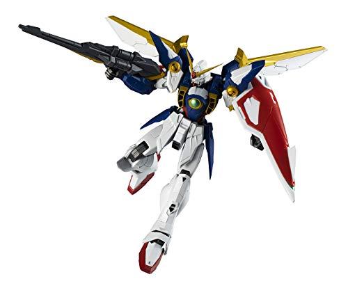 Mobile Suit Gundam Wing XXXG-01W Wing Gundam, Bandai Gundam Univers