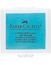 Faber-Castell Art Eraser kneedgum in kunststof doos