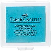 Faber-Castell Kneedgum Art Eraser in kunststof doos