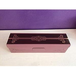 Aufbewahrung für Kerzen – Geschenkverpackung – Aufbewahrungsbox – Geschenkaufbewahrung – Box – Kerzenkarton – Karton mit…