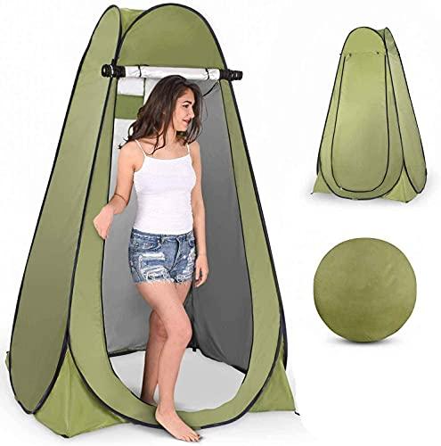 Vivo tragbares Pop-Up-Zelt für Outdoor-Camping, Toilette, Dusche, sofortige Umkleidekabine