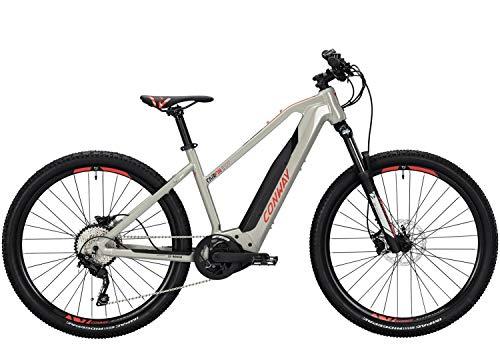 41yvFrEfV2L - Conway Cairon S 327 Trapez E-Bike, 2020 Mountainbike Pedelec Bosch CX