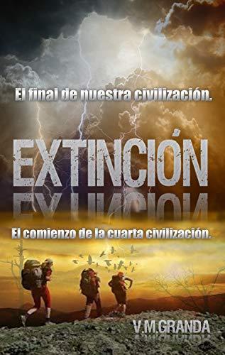 Extinción: Sólo ahora que ha llegado el fin de nuestra civilización comprendemos las señales de nuestros ancestros. Pero ya es tarde. Nibiru ha completado su órbita y regresa a por lo que le pertece.