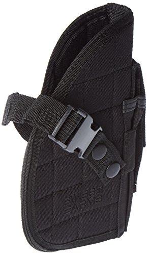 Swiss Arms swiss arms multi angel belt holster black