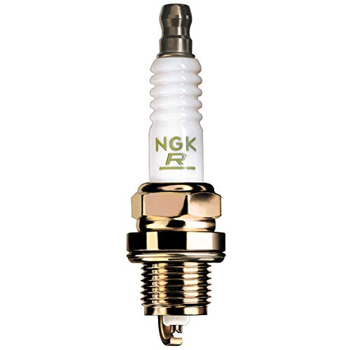 NGK 6965 Spark Plug - CR6E, 4 Pack