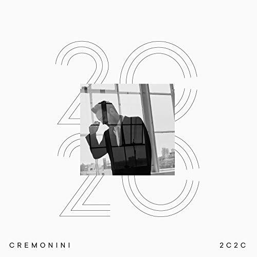 Cremonini 2C2C 6 Inediti [Vinile 10 Pollici Colorato NERO FUME'] (Esclusiva Amazon)