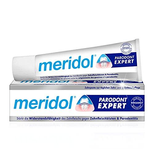 Meridol Parodont Expert Tandpasta, 75 ml