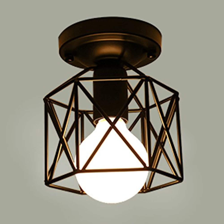 KANG@ Continental Decke lampe leuchtet Balkon minimalistischen Korridor gang Hyun Lights Off lanai Lampen kreative mediterrane Licht 4-Party 1889