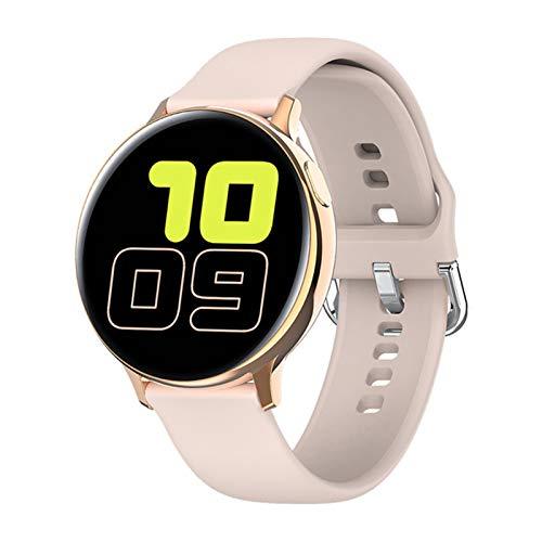 LVF S2 SCH High-Definición Pantalla De Color Moda Multifuncional Bluetooth Llamada Teléfono Móvil Fitness Deportes IP68 Reloj Inteligente Impermeable para Android iOS,C