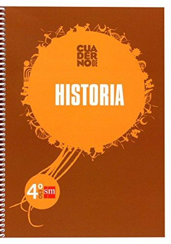 Historia. 4 ESO. Aprende y aprueba. Cuaderno - 9788467548525
