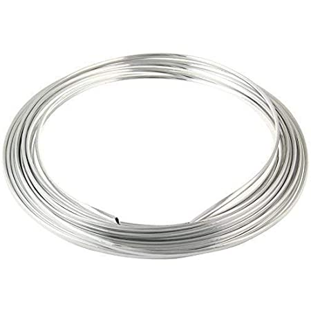 Türkantenschutz 6m In Silber Für Auto U Profil Elektronik
