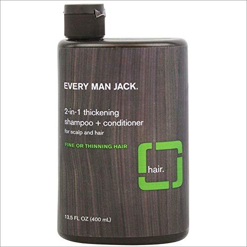 2In1 Thickening Shampoo
