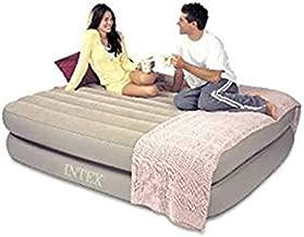 Best intex rising comfort queen airbed 20 Reviews
