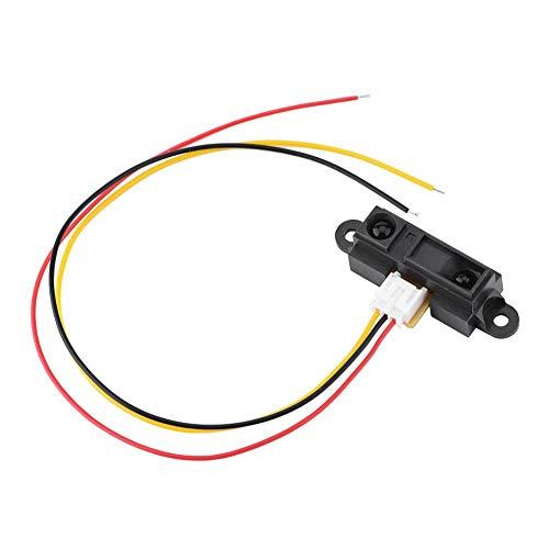 Infrarood naderende afstandsmeting sensormodule 10~80 cm meetomvormer sensormodule