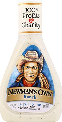 Newman's Own ranch