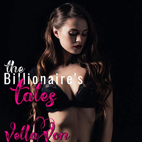 The Billionaire's Tales cover art