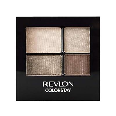 Revlon ColorStay Eye Shadow Quad