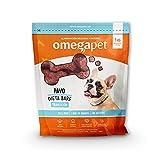 Comida para Perro Natural Barf - Pavo TRANSICION 5 Kg (Pack 5 Bolsas de 1Kg) - OMEGAPET