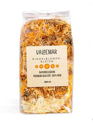 Valdemar Manufaktur Flores comestibles