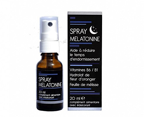 MELATONINE (spray) 20 ml