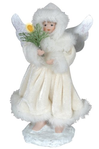 Naeve Leuchten 5031423 Deko-Engel