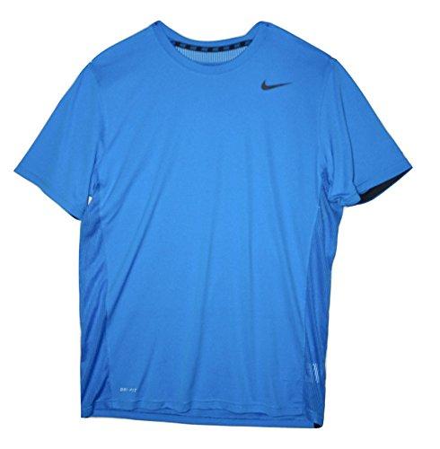 Nike Mens Speed Legend Running Shirt (Large)