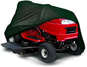 CarsCover Lawn Mower Garden Tractor Cover Fits Decks up to 54