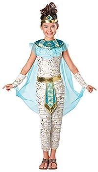 Best egyptian mummy costume Reviews